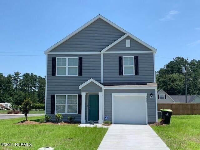 9362 Vineyard Grove Lane NE Lot 17, Leland, NC 28451 (MLS #100276410) :: RE/MAX Elite Realty Group