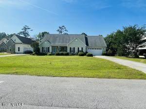 126 Marsh Harbour Drive, Newport, NC 28570 (MLS #100276452) :: Barefoot-Chandler & Associates LLC