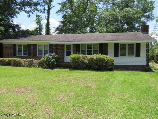 128 Chadwick Avenue, Wilmington, NC 28401 (MLS #100276959) :: CENTURY 21 Sweyer & Associates