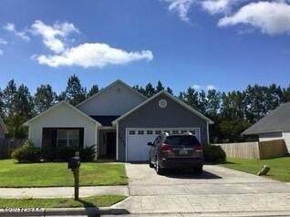 2002 W Wt Whitehead Drive, Jacksonville, NC 28546 (MLS #100277377) :: Courtney Carter Homes