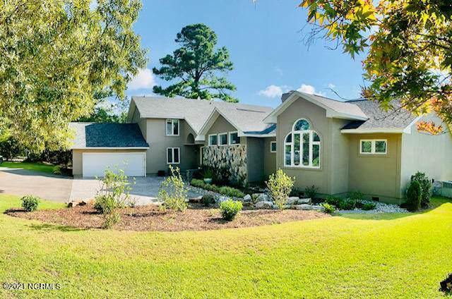 2421 Tram Road, New Bern, NC 28562 (MLS #100278542) :: Shapiro Real Estate Group