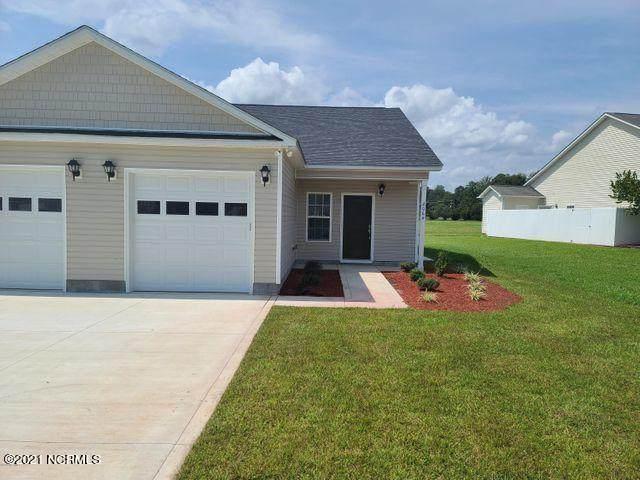2064 Briarwood Drive, Kinston, NC 28501 (MLS #100278792) :: David Cummings Real Estate Team