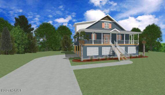 624 Marsh Grass Court, Southport, NC 28461 (MLS #100280207) :: The Oceanaire Realty