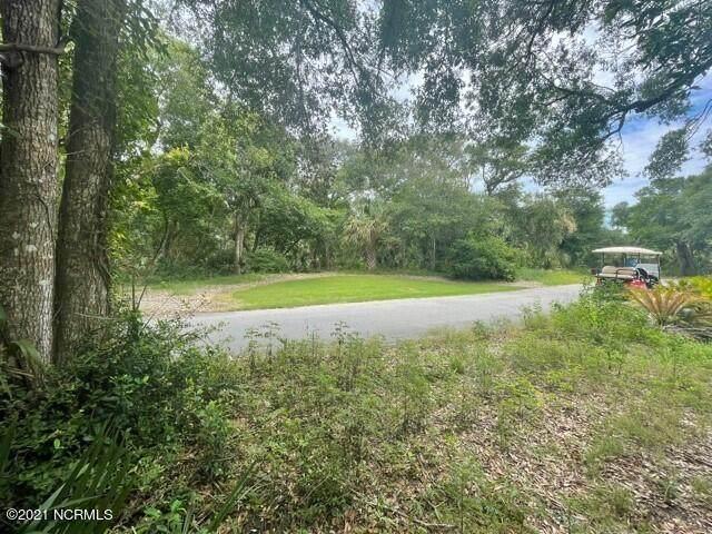658 Kinnakeet Way, Bald Head Island, NC 28461 (MLS #100281992) :: Berkshire Hathaway HomeServices Hometown, REALTORS®