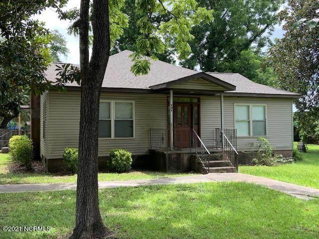 202 Sycamore Street, Wilmington, NC 28405 (MLS #100283284) :: The Tingen Team- Berkshire Hathaway HomeServices Prime Properties