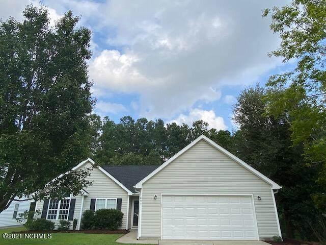 694 Oak Braches Close SE, Belville, NC 28451 (MLS #100284490) :: Holland Shepard Group
