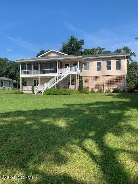 1714 Little Shallotte River Drive SW, Shallotte, NC 28470 (MLS #100284803) :: Berkshire Hathaway HomeServices Prime Properties