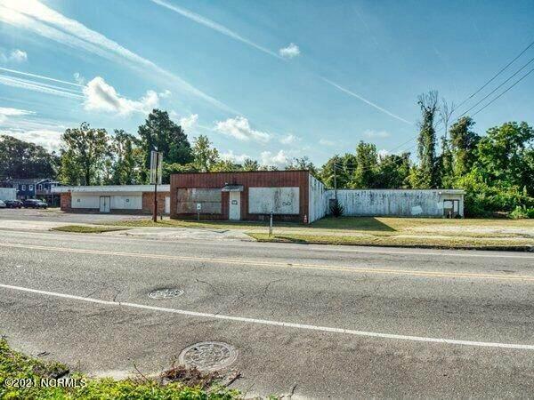 2006 Princess Place Drive, Wilmington, NC 28405 (MLS #100286671) :: Donna & Team New Bern