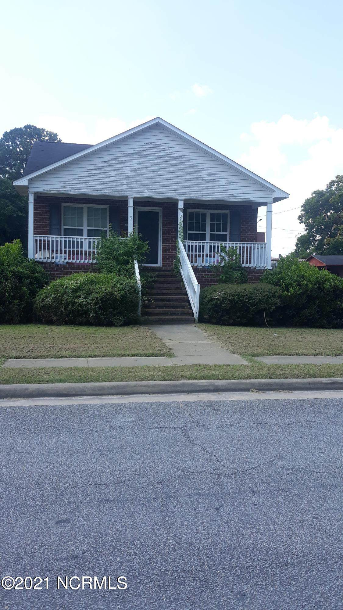 311 Martin Luther King Jr, Drive - Photo 1