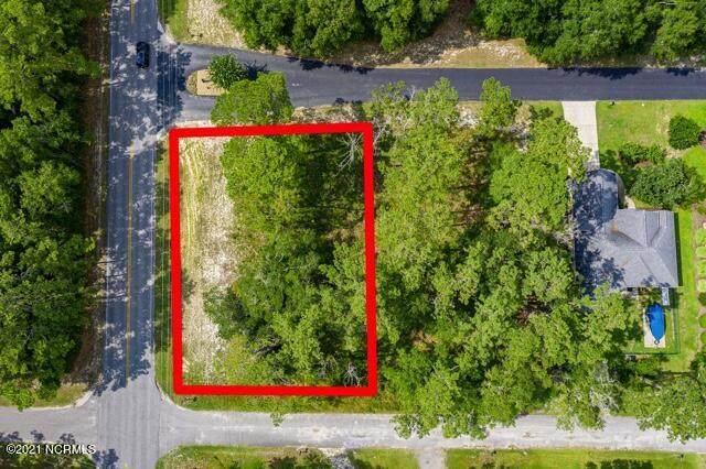 8952 Woodbine Road SW, Sunset Beach, NC 28468 (MLS #100288462) :: Berkshire Hathaway HomeServices Prime Properties