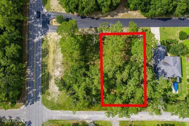 8956 Woodbine Road SW, Sunset Beach, NC 28468 (MLS #100288466) :: Berkshire Hathaway HomeServices Prime Properties