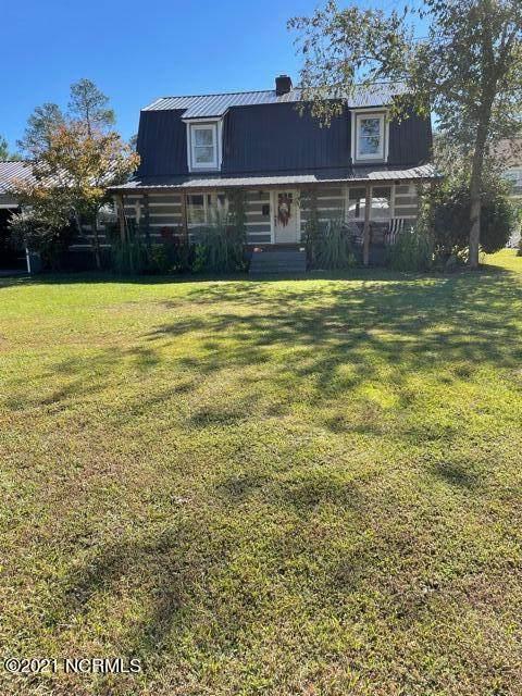 88 Wrexham Road, Elizabethtown, NC 28337 (MLS #100289276) :: Barefoot-Chandler & Associates LLC