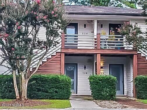 1507 Military Cutoff Road Apt 226, Wilmington, NC 28403 (MLS #100290206) :: Berkshire Hathaway HomeServices Prime Properties