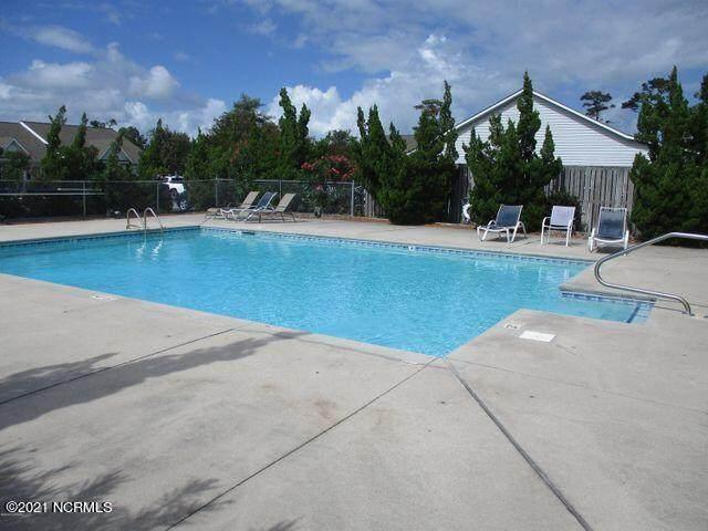 1503 Courtyard East E, Beaufort, NC 28516 (MLS #100290279) :: David Cummings Real Estate Team