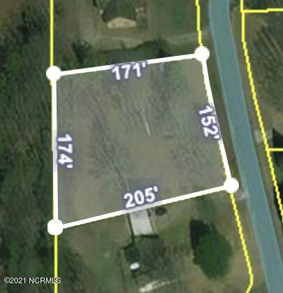 748 Carriage Trail, Rocky Mount, NC 27804 (MLS #100291739) :: Donna & Team New Bern