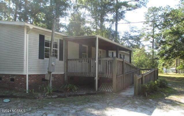 112 Willow Street, Hubert, NC 28539 (MLS #100295204) :: Lejeune Home Pros of Century 21 Sweyer & Associates