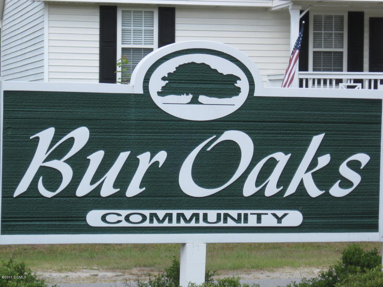 154 Bur Oaks Boulevard - Photo 1