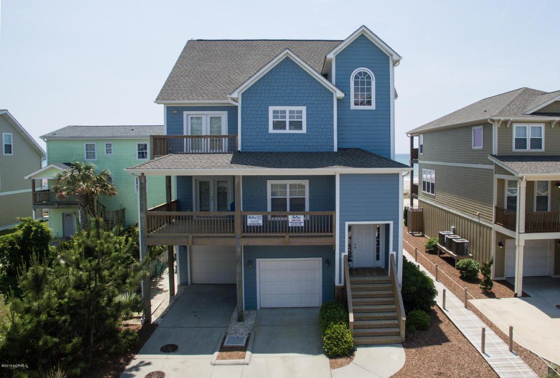 200 Ocean Boulevard, Atlantic Beach, NC 28512 (MLS #11400715) :: Century 21 Sweyer & Associates