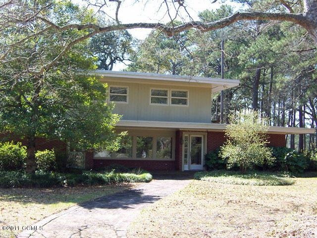 214 Seashore Drive, Atlantic, NC 28511 (MLS #11405125) :: Century 21 Sweyer & Associates