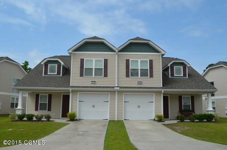 214 Walton Drive, New Bern, NC 28562 (MLS #11502838) :: The Keith Beatty Team