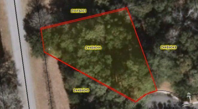 1786 Oakfield Court, Ocean Isle Beach, NC 28469 (MLS #20659014) :: Century 21 Sweyer & Associates