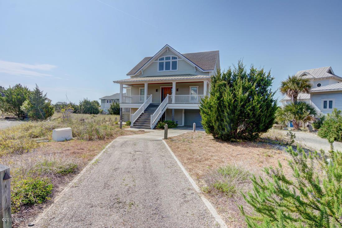 24 Laughing Gull Trail, Bald Head Island, NC 28461 (MLS #20676898) :: Century 21 Sweyer & Associates