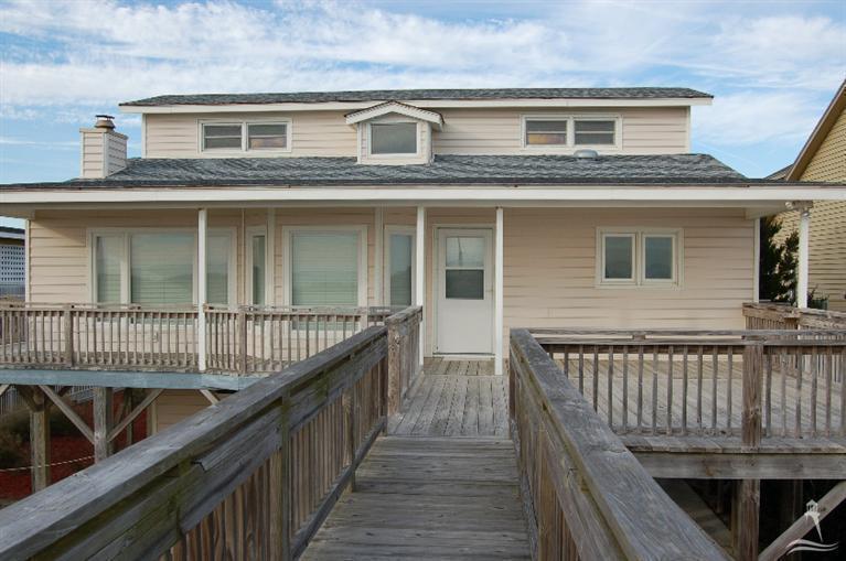1209 Ocean Boulevard W, Holden Beach, NC 28462 (MLS #20688996) :: Century 21 Sweyer & Associates