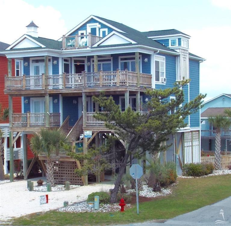 179 E First Street, Ocean Isle Beach, NC 28469 (MLS #20692200) :: Century 21 Sweyer & Associates