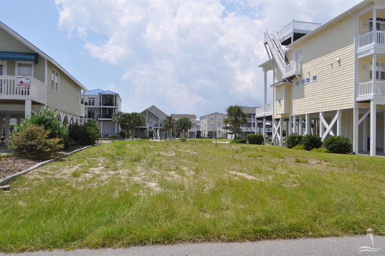 9 Moore Street, Ocean Isle Beach, NC 28469 (MLS #20695488) :: Century 21 Sweyer & Associates