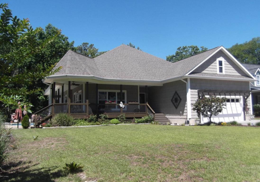 1905 Oak Harbour Drive SW, Ocean Isle Beach, NC 28469 (MLS #20697923) :: Century 21 Sweyer & Associates