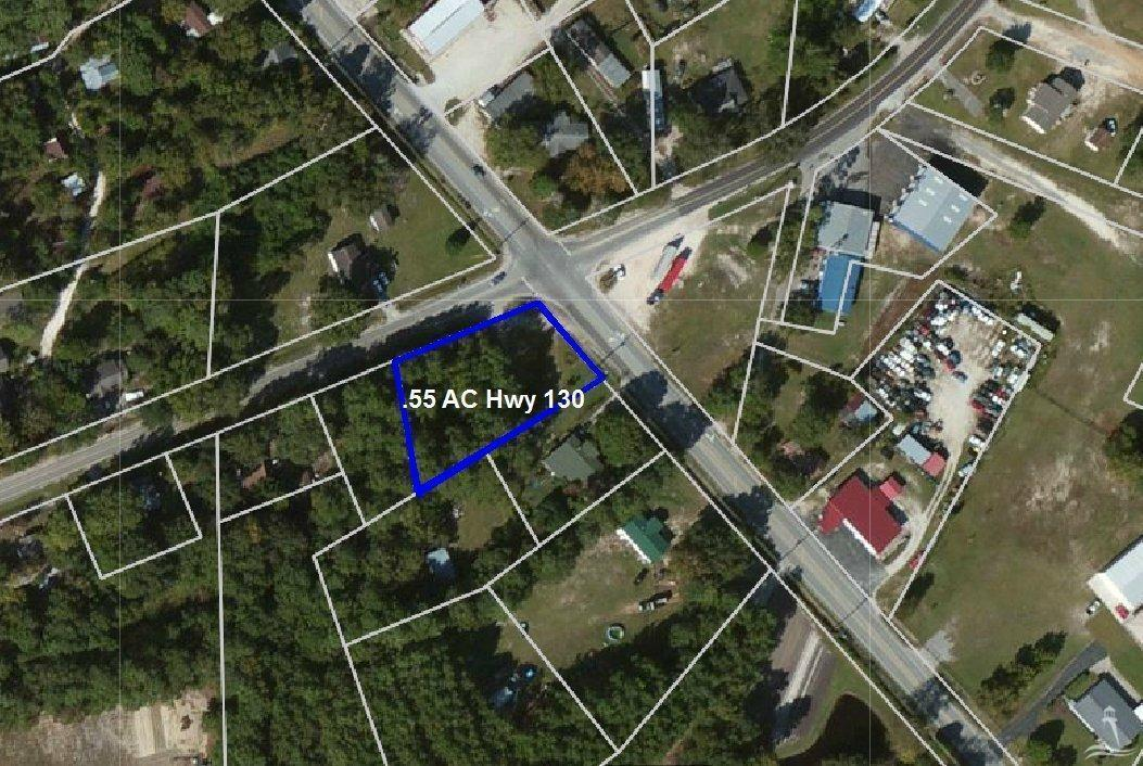 Lot #.55ac Holden Beach Road SW, Supply, NC 28462 (MLS #20698976) :: Century 21 Sweyer & Associates