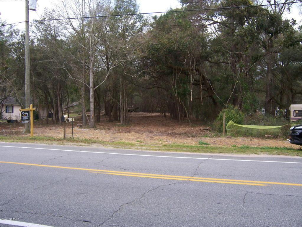 9617 River Road, Wilmington, NC 28412 (MLS #30467312) :: Century 21 Sweyer & Associates