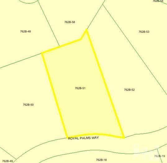 149 Royal Palms Way, Holly Ridge, NC 28445 (MLS #30482069) :: Coldwell Banker Sea Coast Advantage