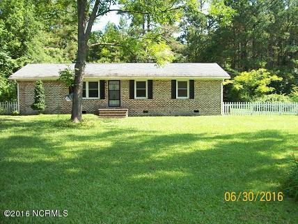 2851 Englishtown Road, Willard, NC 28478 (MLS #30514507) :: Century 21 Sweyer & Associates