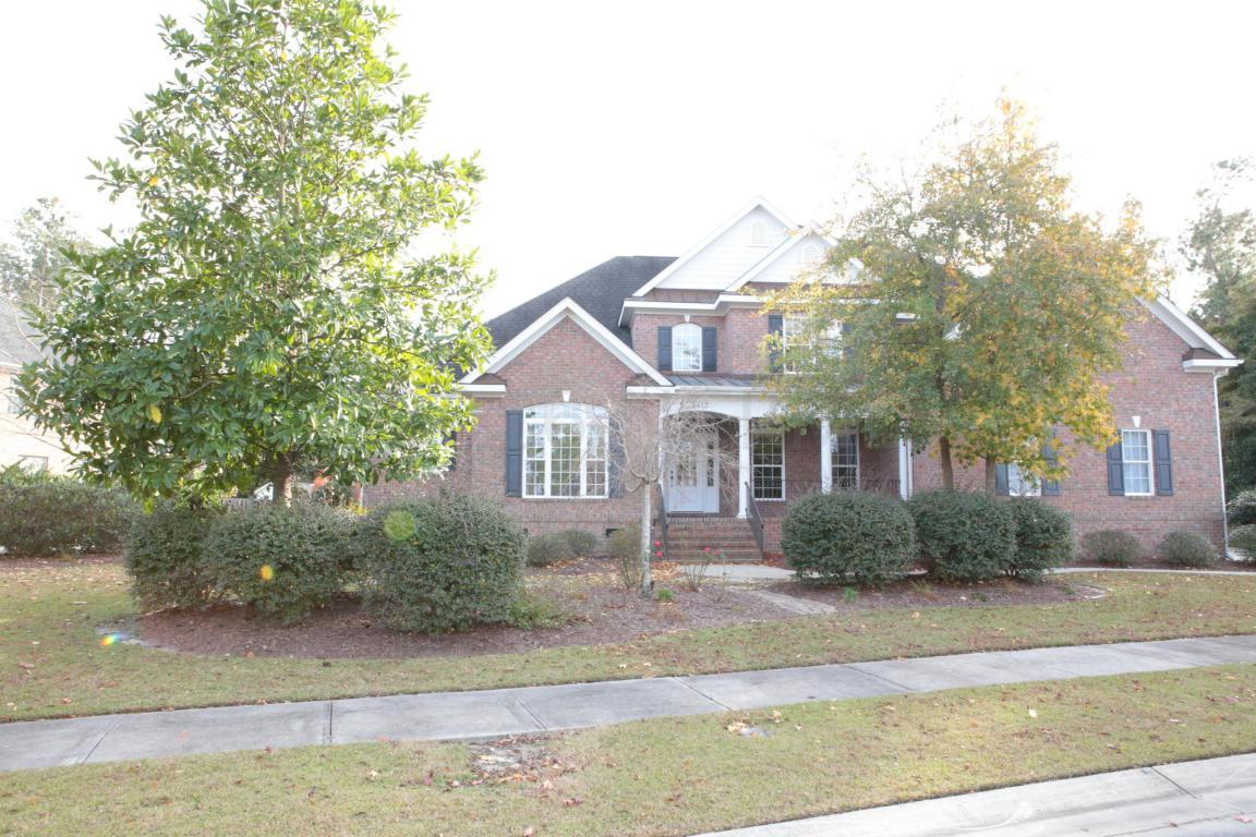 5413 Andrews Reach Loop, Wilmington, NC 28409 (MLS #30515248) :: Century 21 Sweyer & Associates