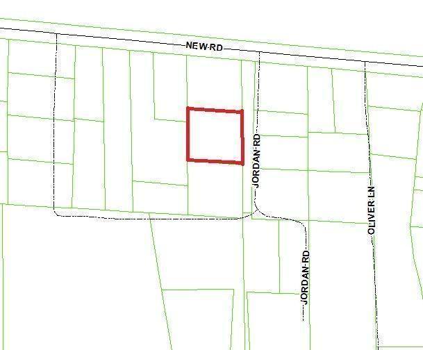 1 Jordan Road, Burgaw, NC 28425 (MLS #30516830) :: Century 21 Sweyer & Associates