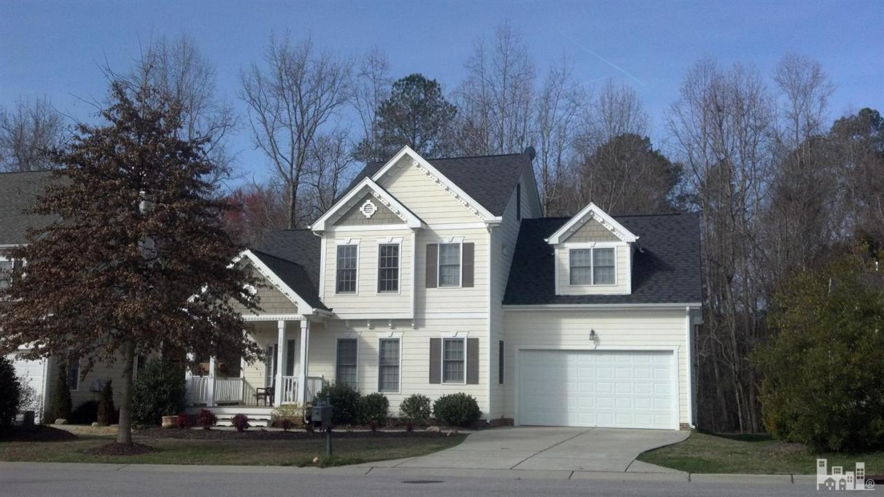 1700 Heritage Garden Street, Wake Forest, NC 27587 (MLS #30522241) :: Century 21 Sweyer & Associates