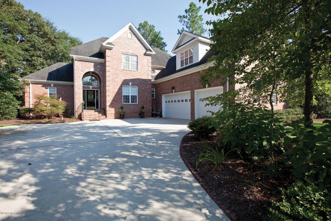 1554 Grandiflora Drive, Leland, NC 28451 (MLS #30522401) :: Century 21 Sweyer & Associates