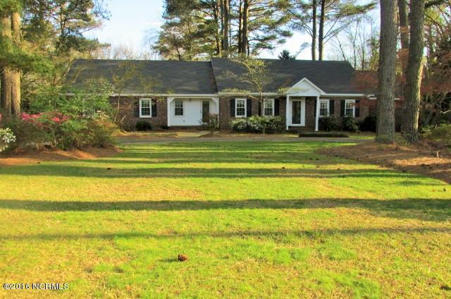 206 Meadowbrook Lane, Warsaw, NC 28398 (MLS #30525931) :: Century 21 Sweyer & Associates