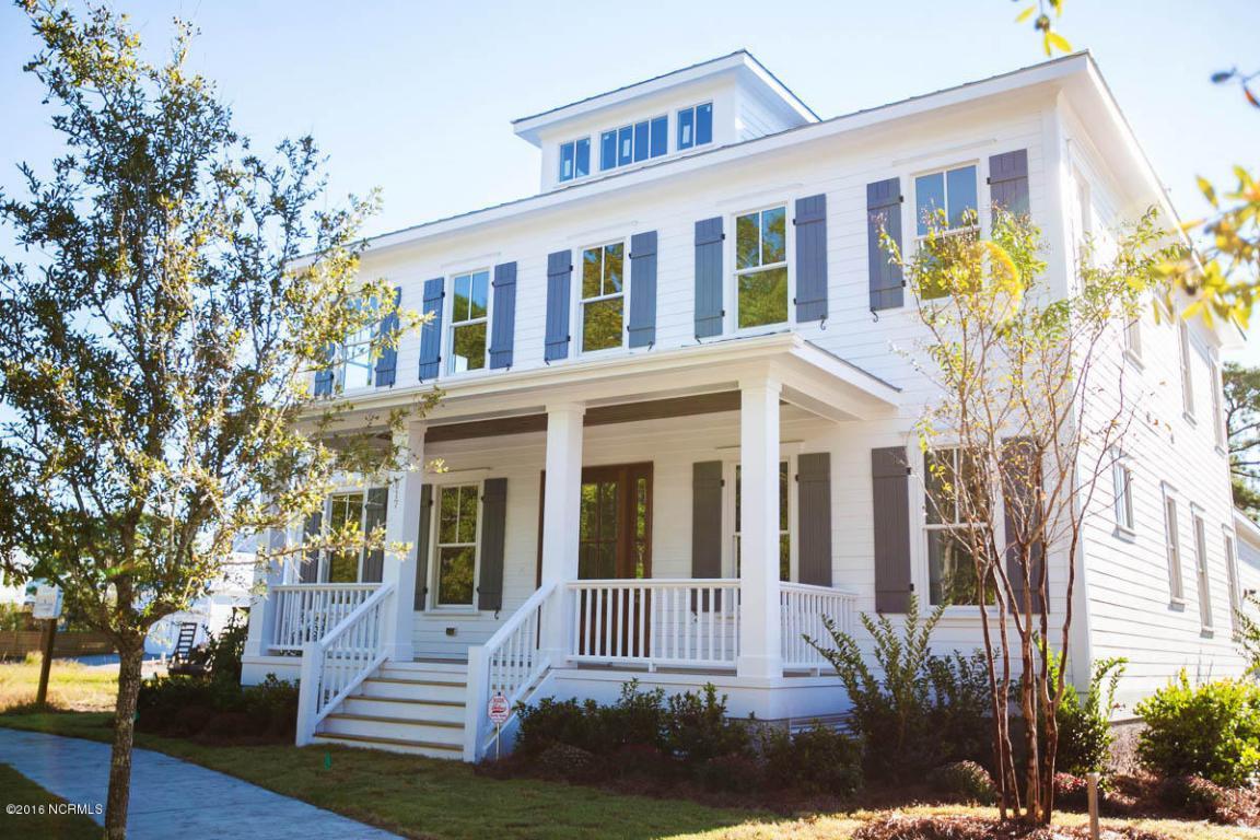 917 Mound Battery Road, Wilmington, NC 28403 (MLS #30527902) :: Century 21 Sweyer & Associates