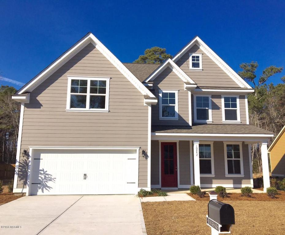 10242 Morecamble Boulevard, Leland, NC 28451 (MLS #30530682) :: Century 21 Sweyer & Associates