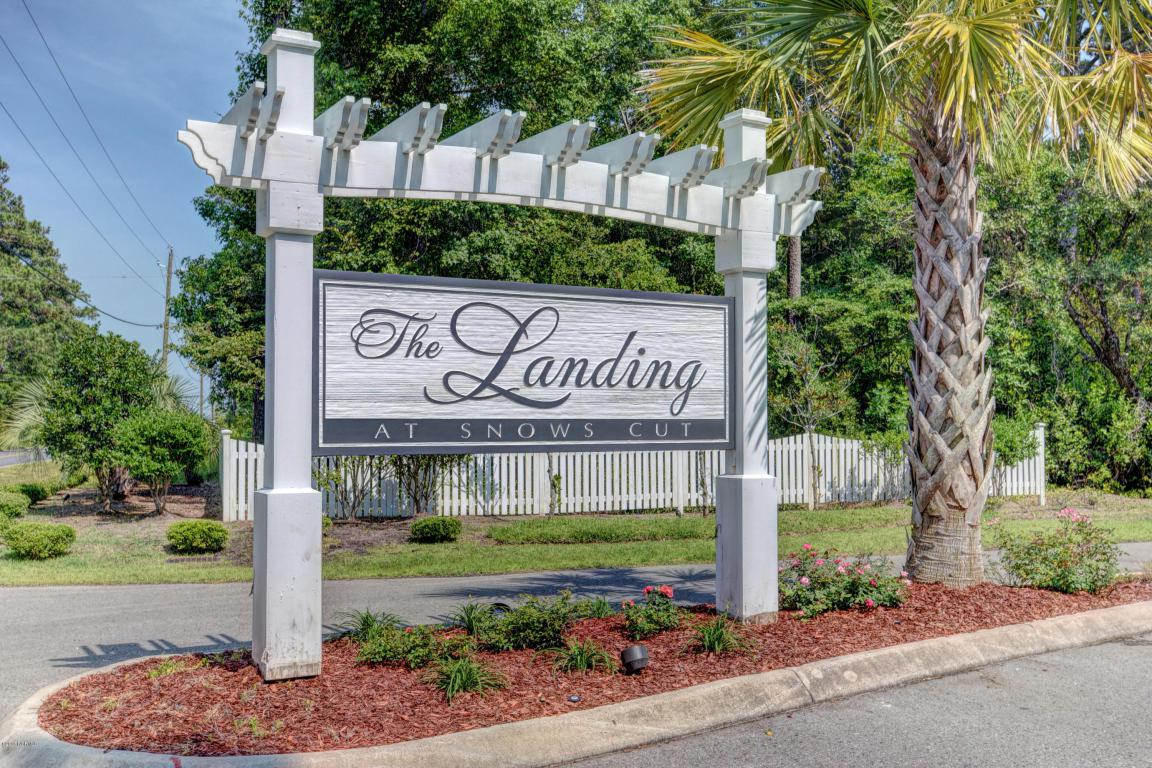 913 Saltspray Lane, Wilmington, NC 28409 (MLS #30531622) :: Century 21 Sweyer & Associates