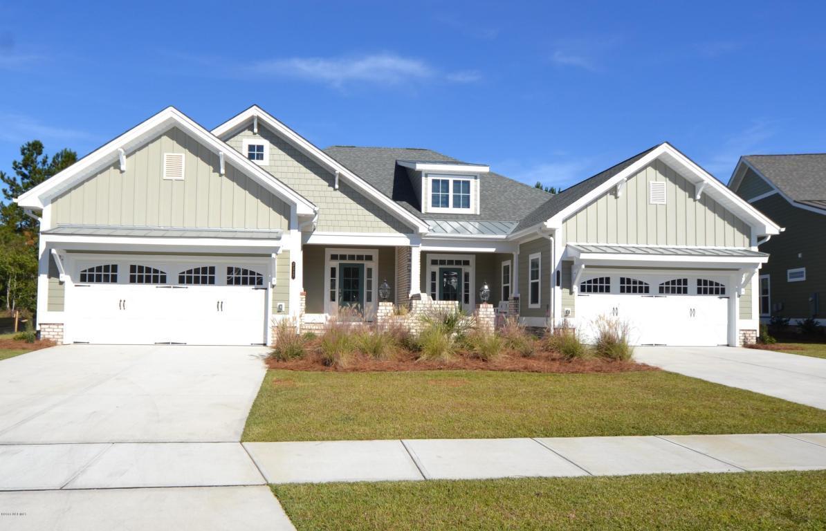 2117 Simmerman Way, Leland, NC 28451 (MLS #30531964) :: Century 21 Sweyer & Associates