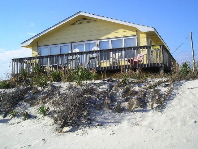 326 Seashore Drive, North Topsail Beach, NC 28460 (MLS #40206349) :: Century 21 Sweyer & Associates