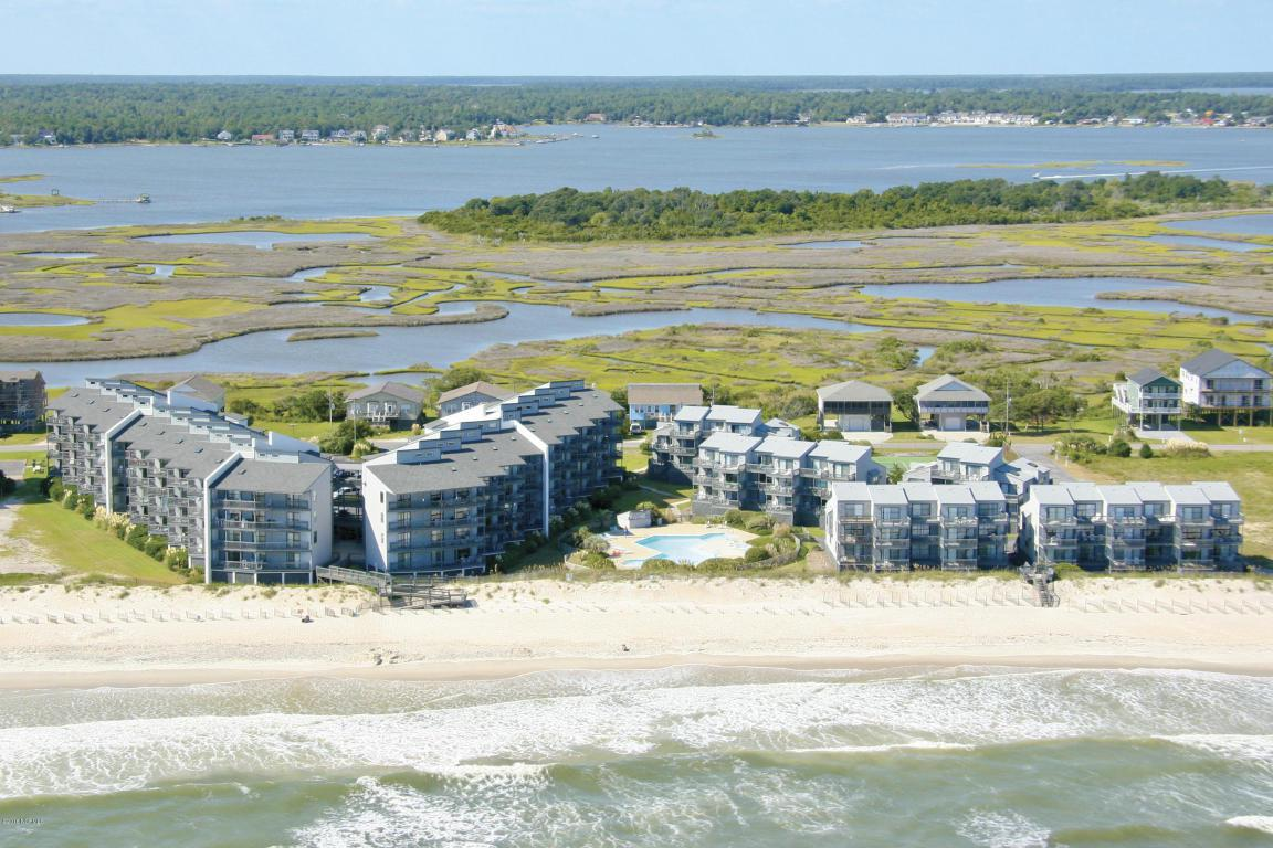 1896 New River Inlet Road #1306, North Topsail Beach, NC 28460 (MLS #40207131) :: Century 21 Sweyer & Associates