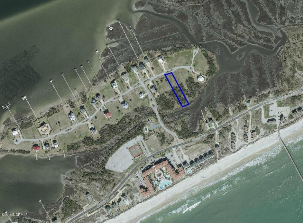 58 Sailview Drive, North Topsail Beach, NC 28460 (MLS #40207320) :: Century 21 Sweyer & Associates