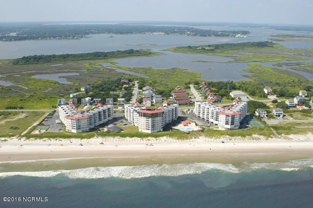 2000 New River Inlet Road #1104, North Topsail Beach, NC 28460 (MLS #40207371) :: Century 21 Sweyer & Associates