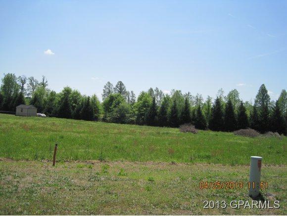 3076 N Ridge Drive, Farmville, NC 27828 (MLS #50109362) :: Donna & Team New Bern