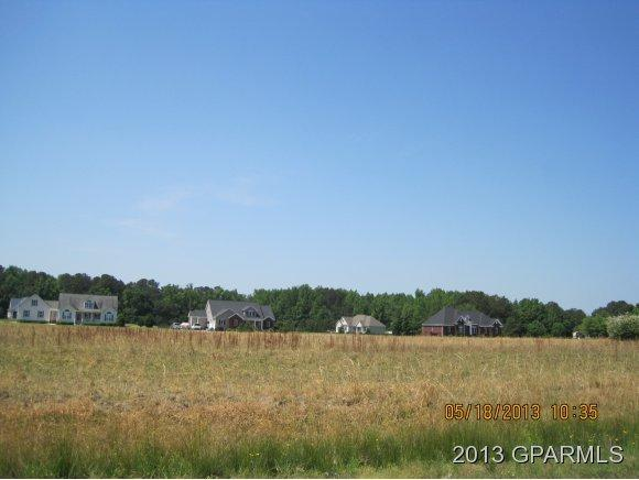 7013 Stantonsburg Road, Farmville, NC 27828 (MLS #50109369) :: Courtney Carter Homes