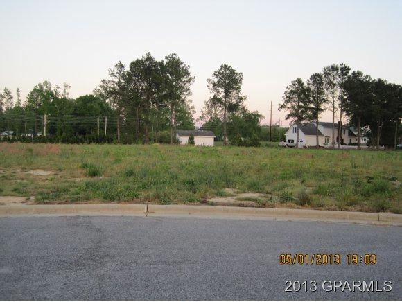 3031 Foxhall Lane, Farmville, NC 27828 (MLS #50109398) :: RE/MAX Essential